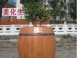 兰州仿木栅栏厂家-甘南藏族自治州价格合理的仿木栅栏供应