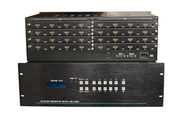 广东HDMI矩阵切换器可靠供应商|数字高清矩阵有什么