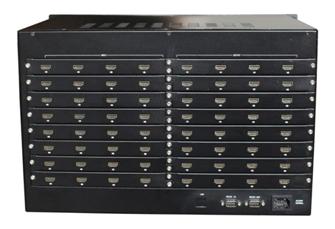 广东新型HDMI矩阵切换器供应,数字高清矩阵牌子
