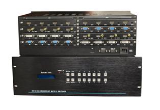 智能中控主机设备 广州8路可编程中控主机批发供应