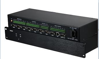 质量好的XK- PV16可编程中控主机哪里买,网络展厅中控