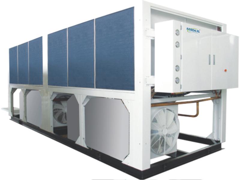 甘肃空气源热泵蓄热_兰州高质量的空气源热泵_厂家直销