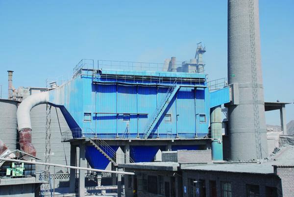 山东布袋除尘设备厂家-潍坊高质量的除尘设备-厂家直销