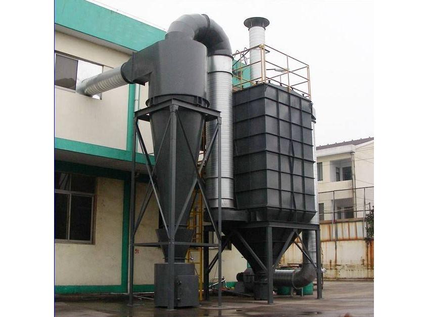 除尘设备厂家_大量供应出售面粉厂除尘设备