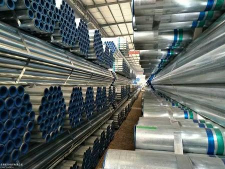 優質的鍍鋅管_高韌性鍍鋅管供應批發