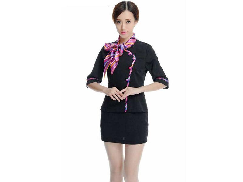 甘肃工作服|兰州金鸿雁服饰专业提供有品质的工作服