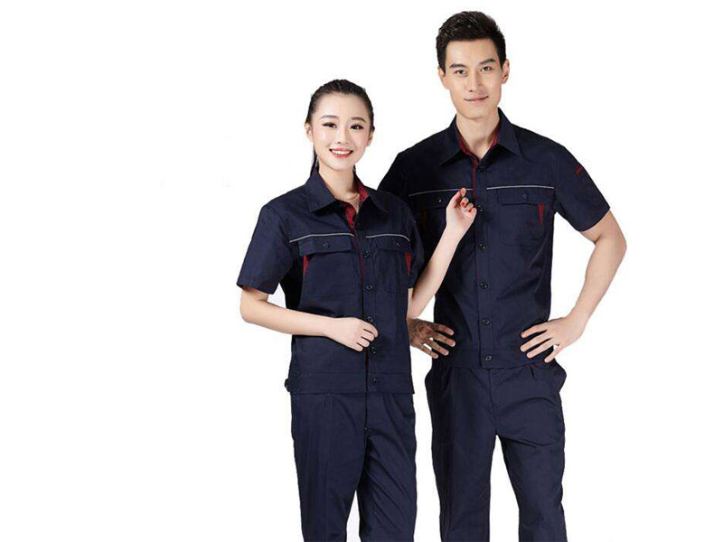 甘肃工作服定做-兰州哪里有价位合理的工作服