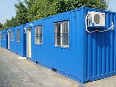 元盛集装箱活动房-集装箱活动房 兰州集装箱活动房