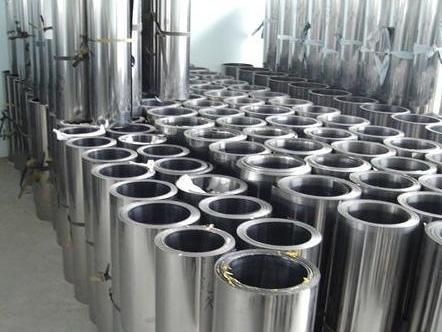 泰萌金属材料为您供应实惠的锰钢带钢材 -望牛墩锰钢带