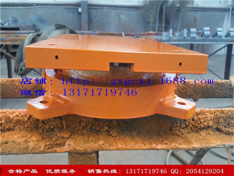 北京市声誉好的WJJQZ网架减震球铰支座供应商,WJJQZ网架减震球铰支座可信赖