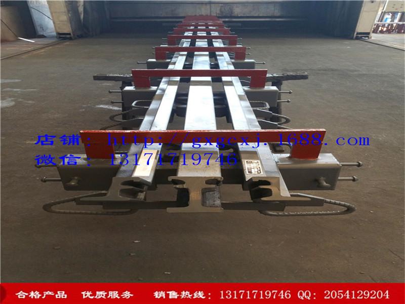 80型桥梁伸缩缝专业供货商——云南80型桥梁伸缩缝