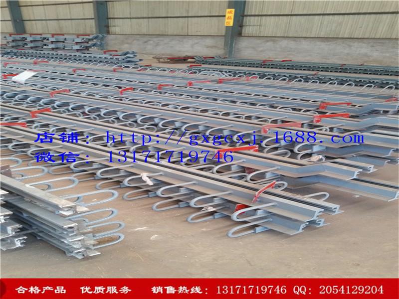 SSFB-80型桥梁伸缩缝多少钱|北京市好用的SSFB-80型桥梁伸缩缝批销