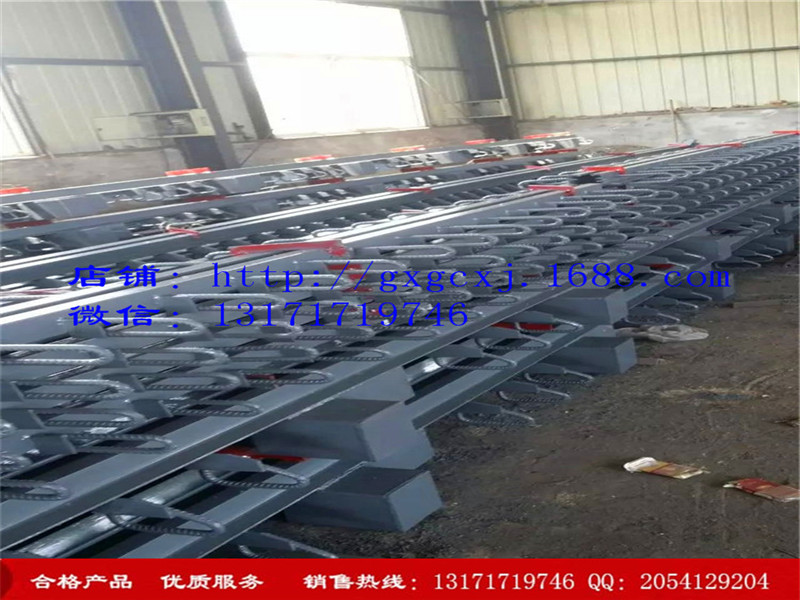 北京SSFB160模数式伸缩缝哪家比较好 四川SSFB160模数式伸缩缝