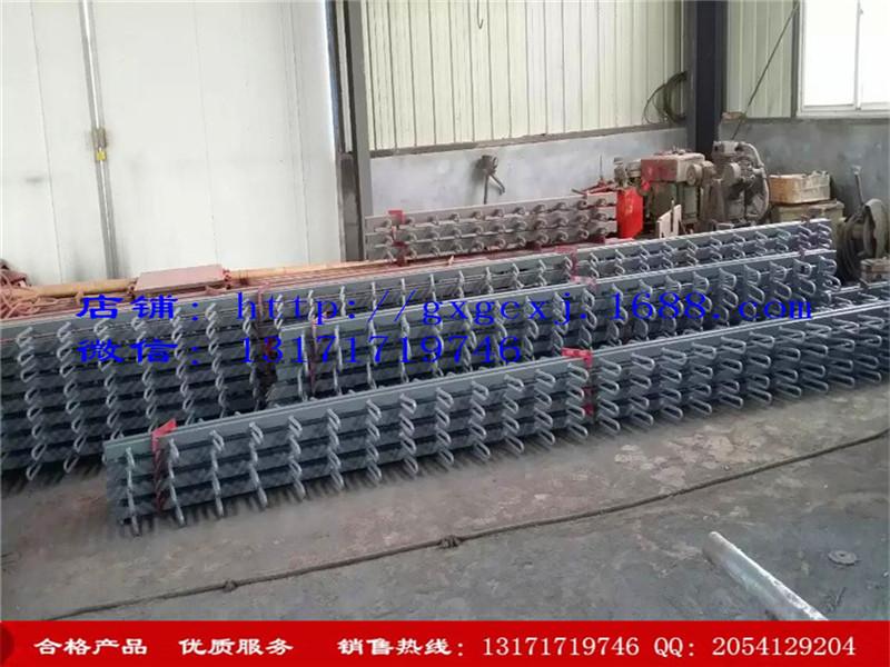 北京市地区具有口碑的DSSF-160型桥梁伸缩缝怎么样_优惠的DSSF-160型桥梁伸缩缝