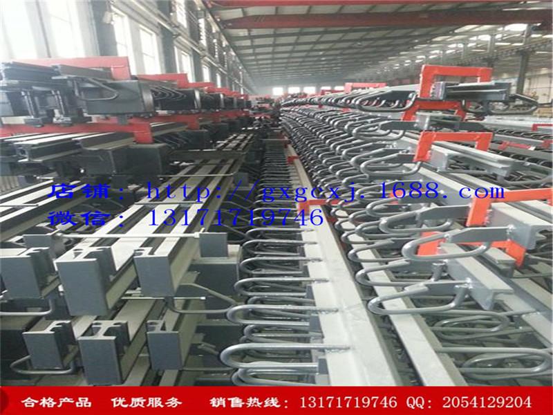 DSSF-160型桥梁伸缩缝价位|大量出售质量好的DSSF-160型桥梁伸缩缝