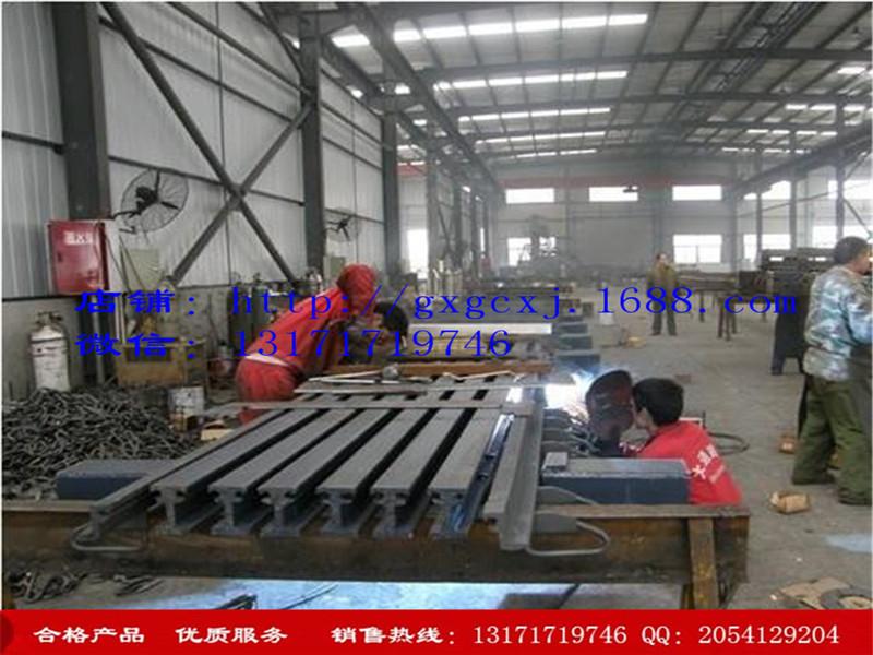 北京品牌FSS100型梳形伸缩缝供应商 浙江FSS100型梳形伸缩缝