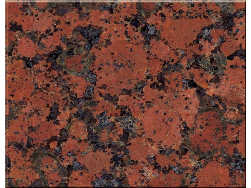 红钻石材价钱如何_泉州划�w算的红钻石板材出售