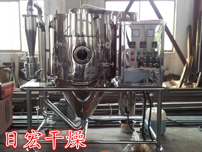 日宏干燥设备优良的高速离心喷雾干燥机,紫珠干离心喷雾干燥机