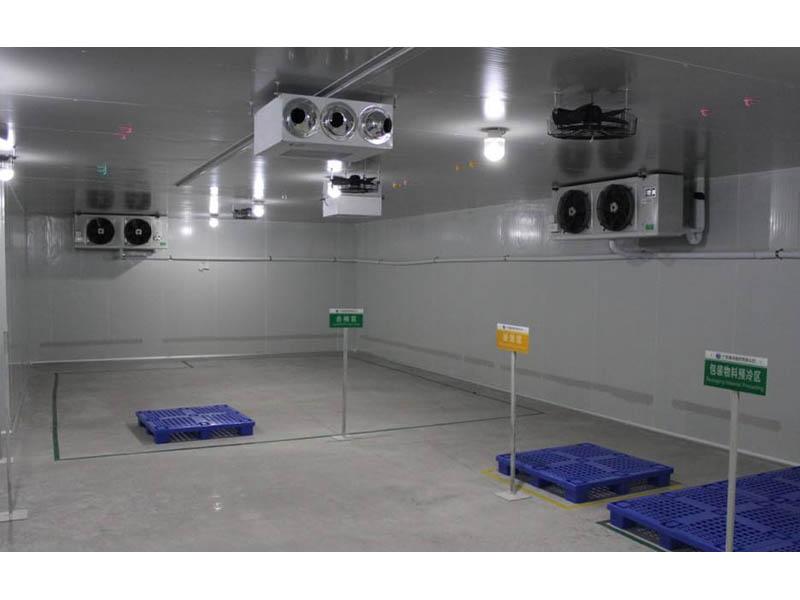 兰州冷库养护_甘肃嘉诚机电提供专业的冷库