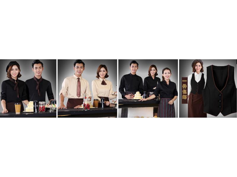 龙岩服务员服装-信誉好的服务员服装厂商