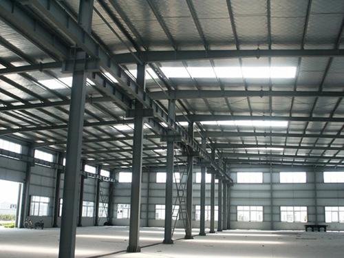 横沥厂房装修公司 哪里有信誉好的东莞厂房装修