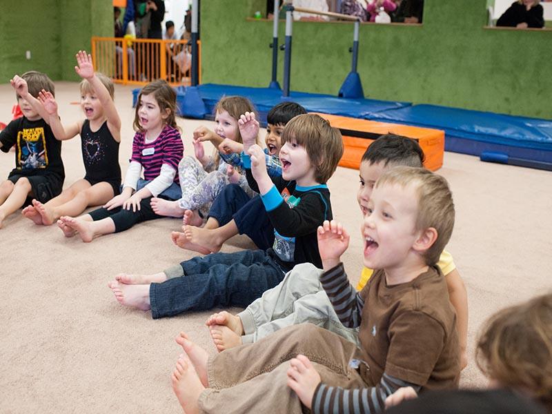 兰州学前教育机构_超值的幼儿早教就在兰州曼城教育
