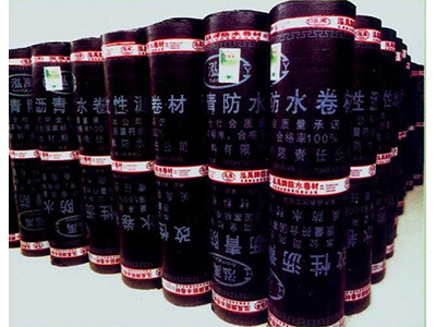 白銀防水卷材-甘肅天禹防水材料好用的防水卷材新品上市