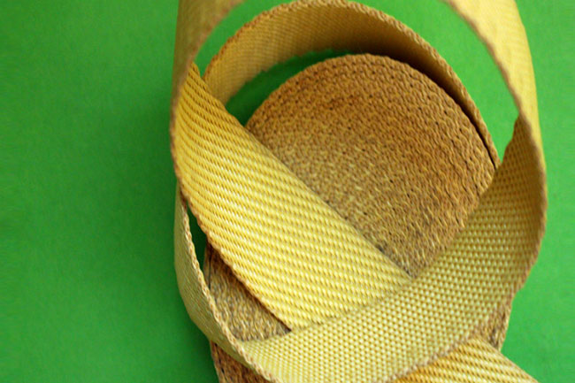 芳纶阻燃织带厂家哪家好_芳纶阻燃织带