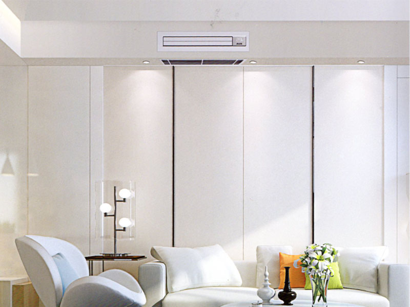 甘肃家庭中央空调|家庭中央空调多少钱