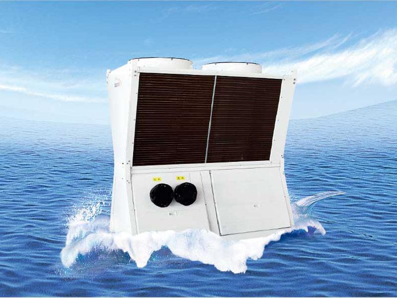 甘肃中央空调|质量好的商用中央空调就在甘肃雪原空调