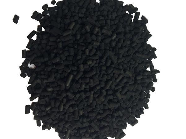柱状活性炭批发-冠森炭业实惠的球形活性炭批发
