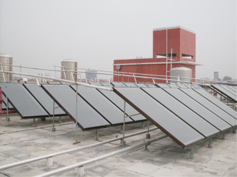 泉州真空管集热器-价格适中的太阳能设备是由光阳新能源提供