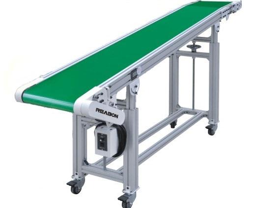 瑞博自动化提供有品质的东莞铁氟龙输送带-专业铁氟龙输送带报价