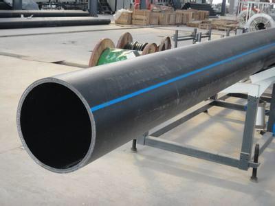 高质量的排水管找哪家-天水PVC排水管