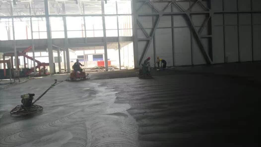 金刚砂地坪供应商哪家比较好——金刚砂地坪供应