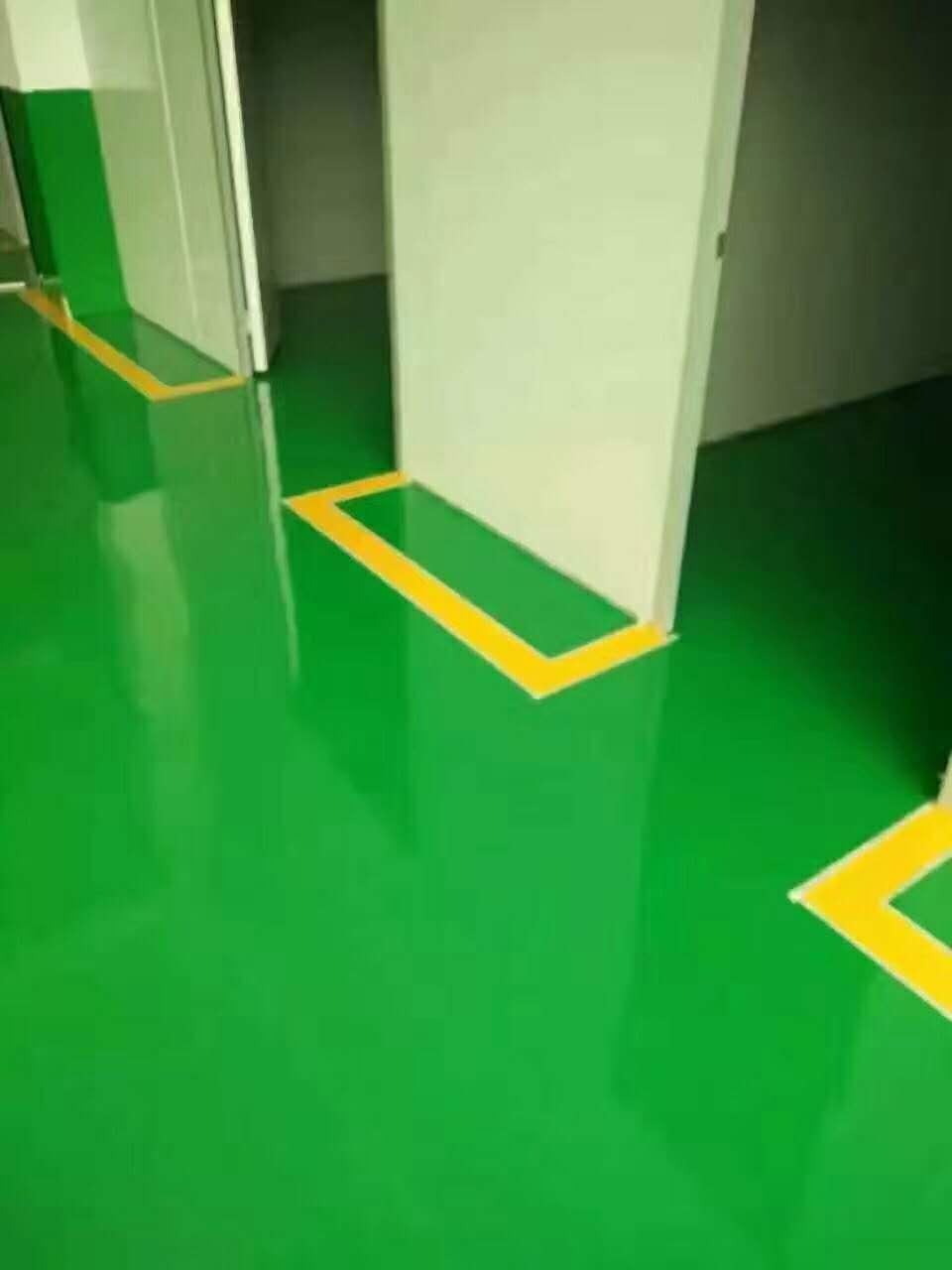 漳州地坪 优质的厦门环氧树脂地坪供应