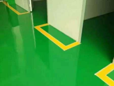 耐磨的环氧树脂地坪供应——宁德地坪