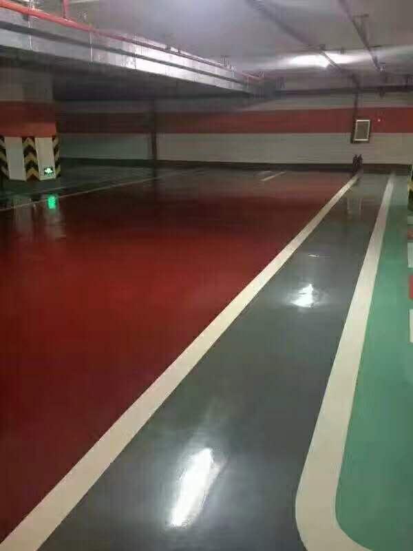 莆田树脂地坪-优质的厦门环氧树脂地坪供应