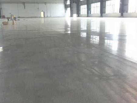 密封固化剂地坪价格 厦门安茂福优良固化剂地坪供应商