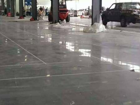 漳州密封固化剂地坪-厦门固化剂地坪知名供应商