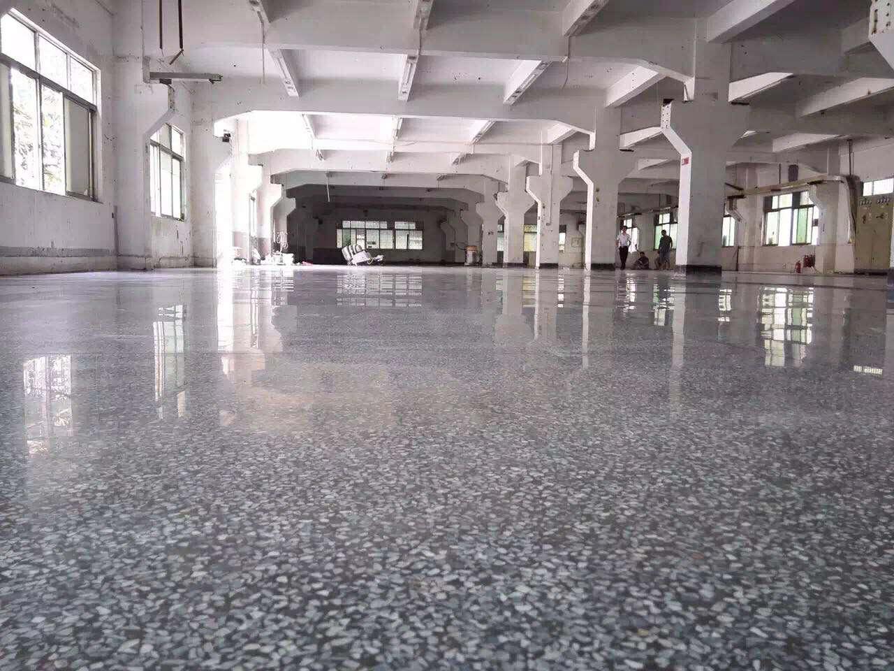 密封固化剂地坪还是厦门安茂福的好-密封固化剂地坪公司