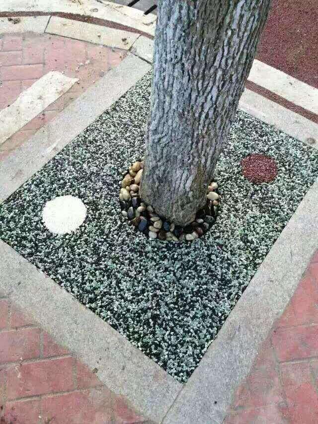 专业的透水地面地坪厦门安茂福供应-宁德透水地面地坪