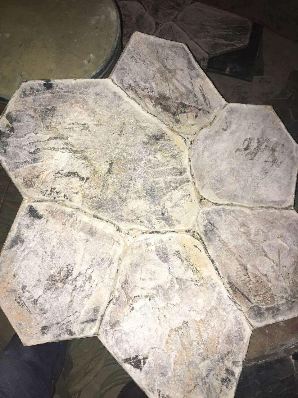 漳州压花地坪,在哪能够买到优质压花磨具地坪