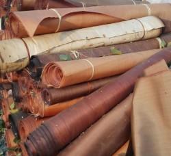 回收工业帆布
