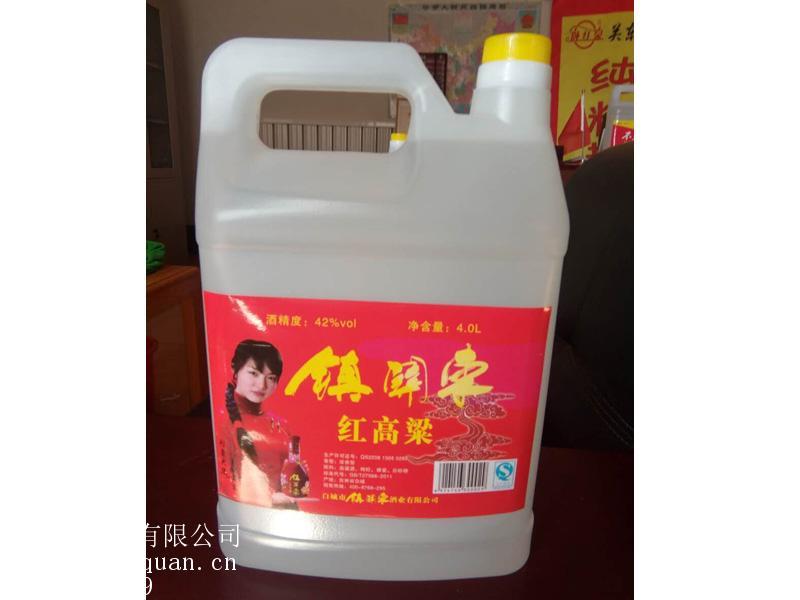 哪里有品牌好的小米养生散酒代理_青县小米养生散酒代理