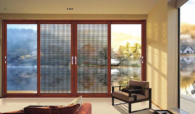 潍坊段桥铝漂移窗-供应山东耐用的系统门窗
