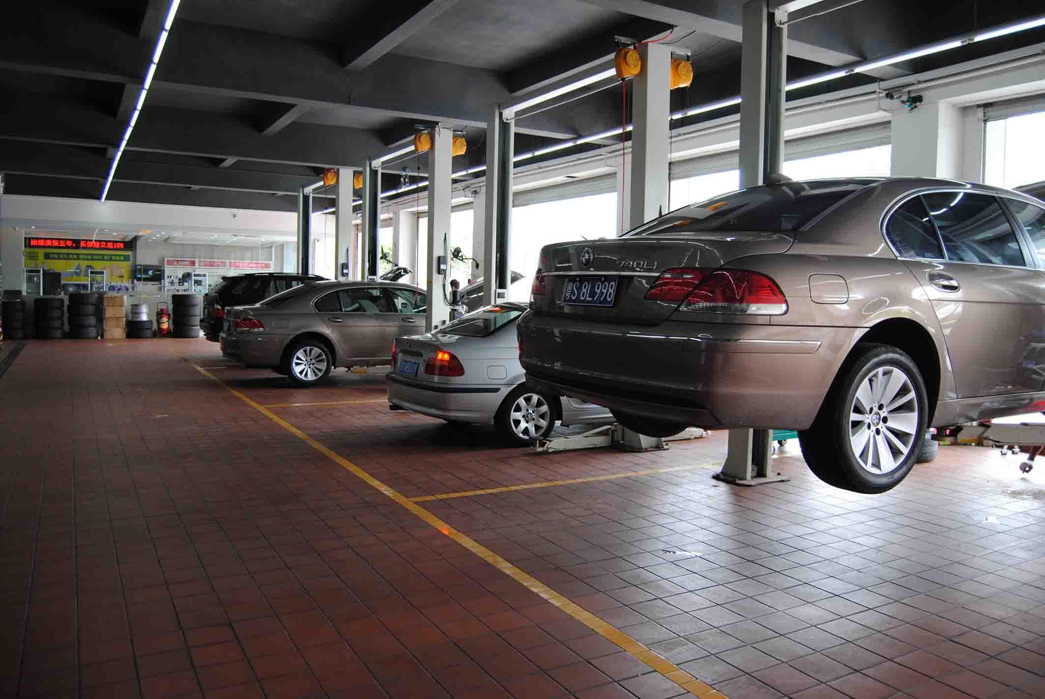 白云汽车改装——口碑好的汽车升级服务商