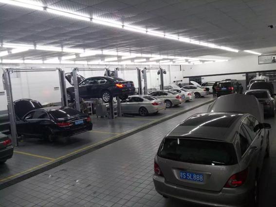 坦洲宝马改装,可靠的汽车升级广东哪里有