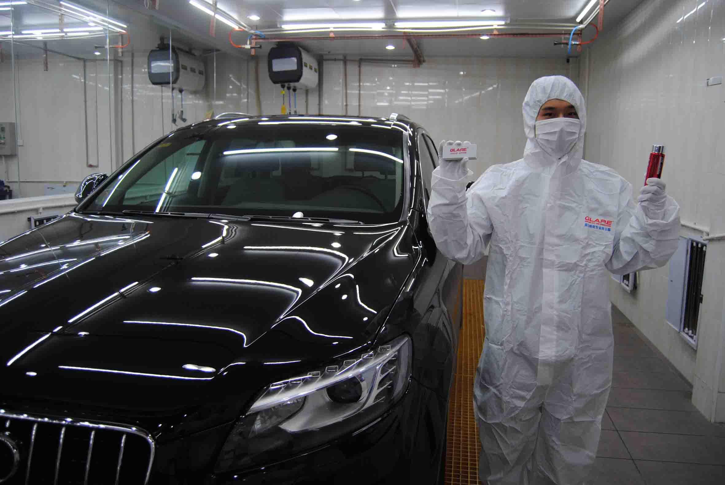 汽车内室杀菌消毒 推荐优质的专业汽车美容服务