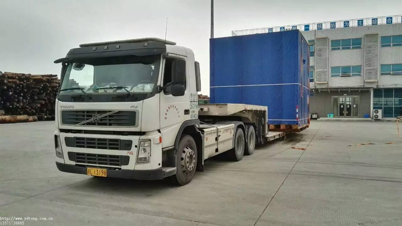便利的气垫运输业务-供应质量好的气垫车运输